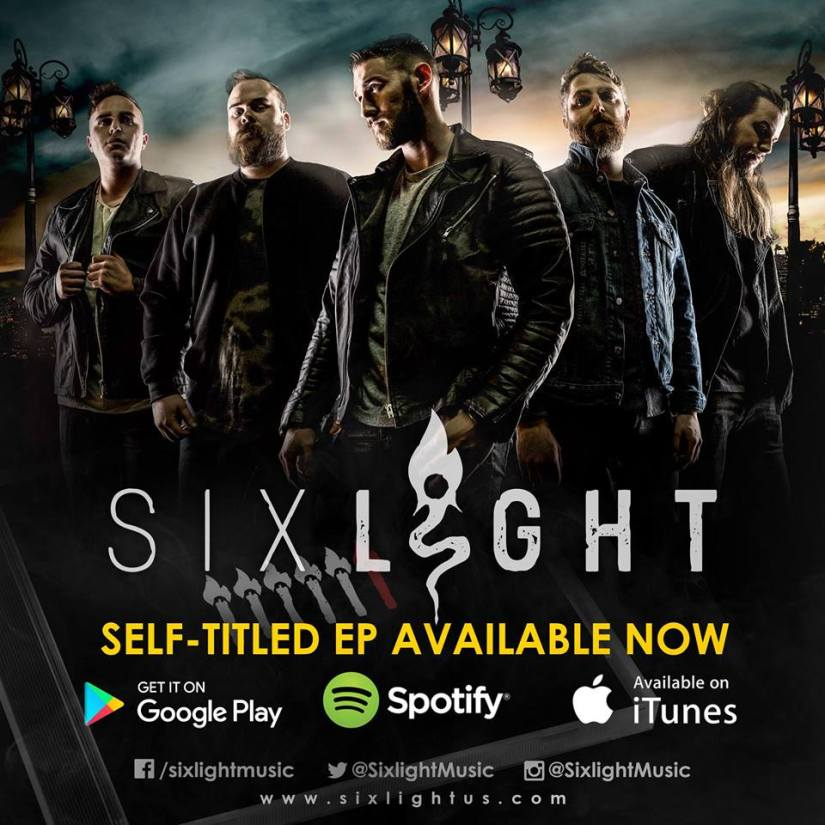 Sixlight – Self-Titled EPReview