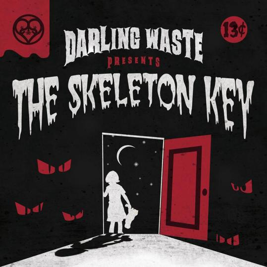 Album Review: Darling Waste: The Skeleton Key