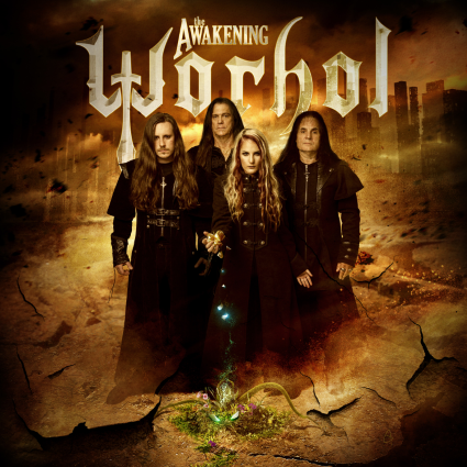 "Album Review – Worhol ""The Awakening"""