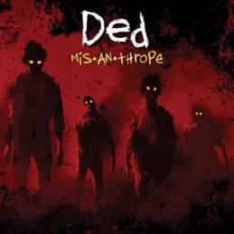 DED-Misanthrope-Album-Cover-1